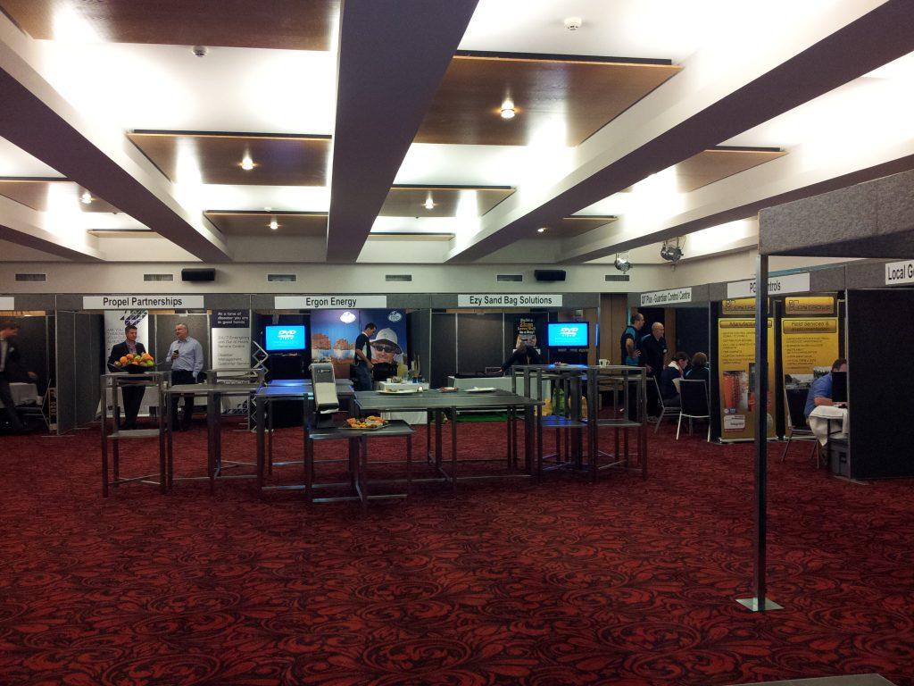 D Printing Exhibition Brisbane : Home i d exhibition event hire brisbane