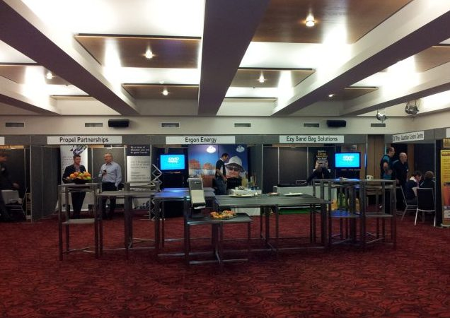 Home I D Exhibition Event Hire Brisbane I D Hire